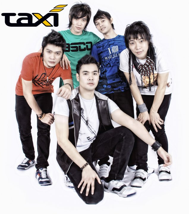 Lyric Chord Band Picture music logo foto vokalis gambar Taxi Band